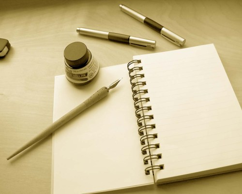 writing-21