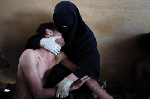 World Press Photo of the Year 2011
