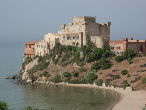 castellofalconara